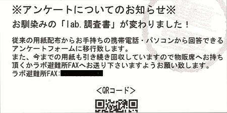 lab.アンケート(解説部分)