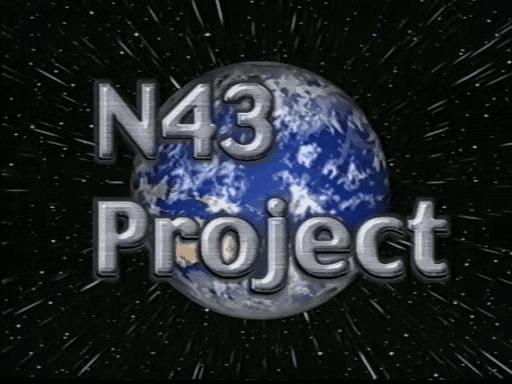 本当にN43 Projectってなんですか?